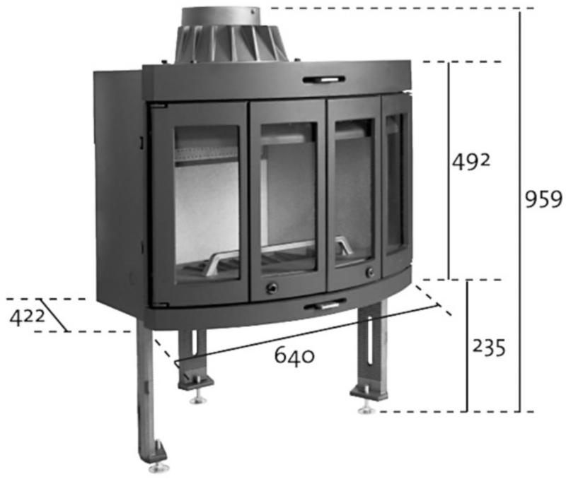 Gtxm-rfvby 7квт с теплообменником и обдувом стекла теплообменники funke прайс-лист
